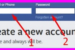 Login to Facebook: How to login to your facebook account