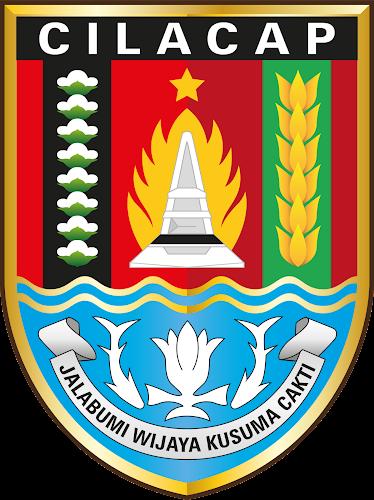 Logo Pemerintah Kab Cilacap Jawa Tengah