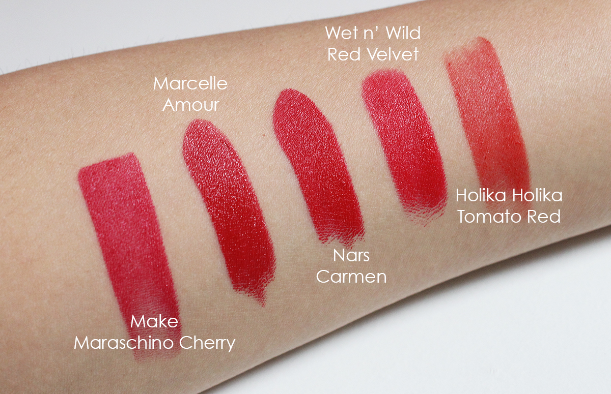 Audacious Lipstick by NARS #3