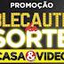 Promoção Blecaute da Sorte Casa e Vídeo - Concorra a 1 Carro 0 KM!