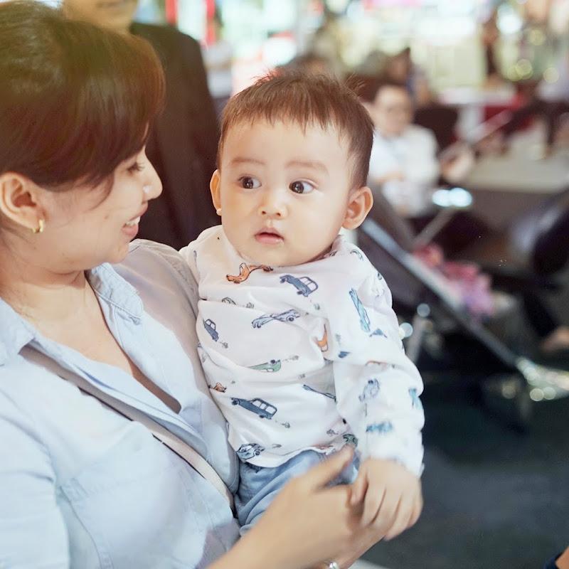 Relaktasi Demi Menyusui Hingga 2 Tahun | ASI Talk With Maiko
