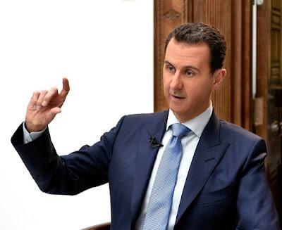 Bashar al-Assad, Bassár el- Aszad, Damaszkusz, Donald Trump, Homs, Kreml, Moszkva, szír polgárháború, Szíria, vegyfegyver-támadás, Vlagyimir Putyin,