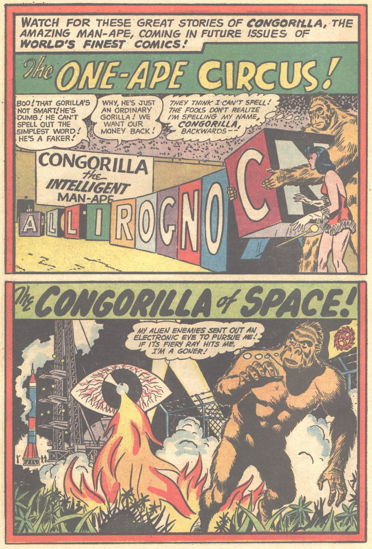 Read online World's Finest Comics comic -  Issue #148 - 32