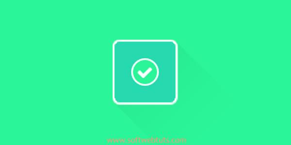 Whatsapp Style Checkboxs - Costume Checkbox HTML+CSS+Jquery
