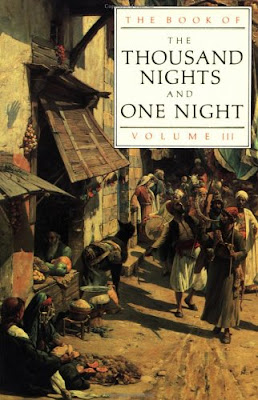 The Thousand and One Nights - Volume III