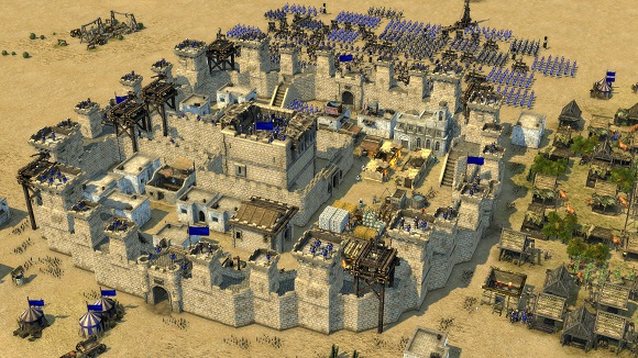 Stronghold Crusader 2 The Jackal and The Khan MULTI9-POSTMORTEM