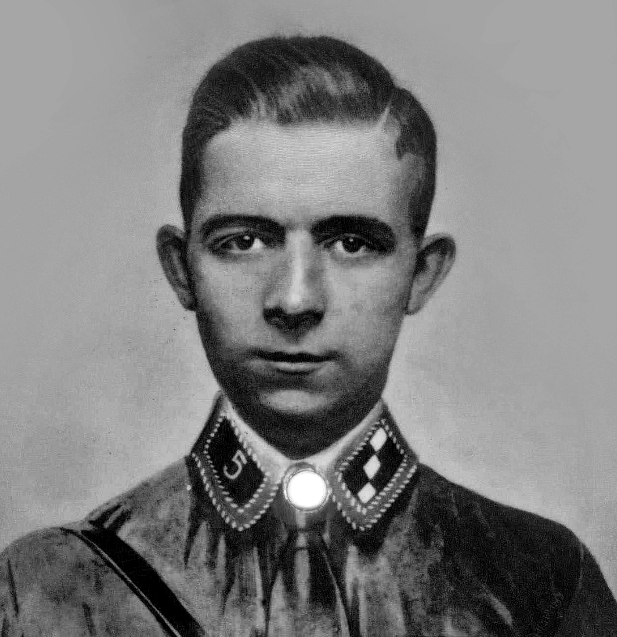 The Occult History of the Third Reich: Die Fahne Hoch ...