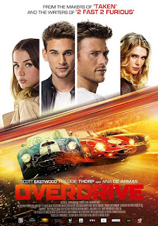 Download Film Overdrive (2017) WEBRip Subtitle Indonesia