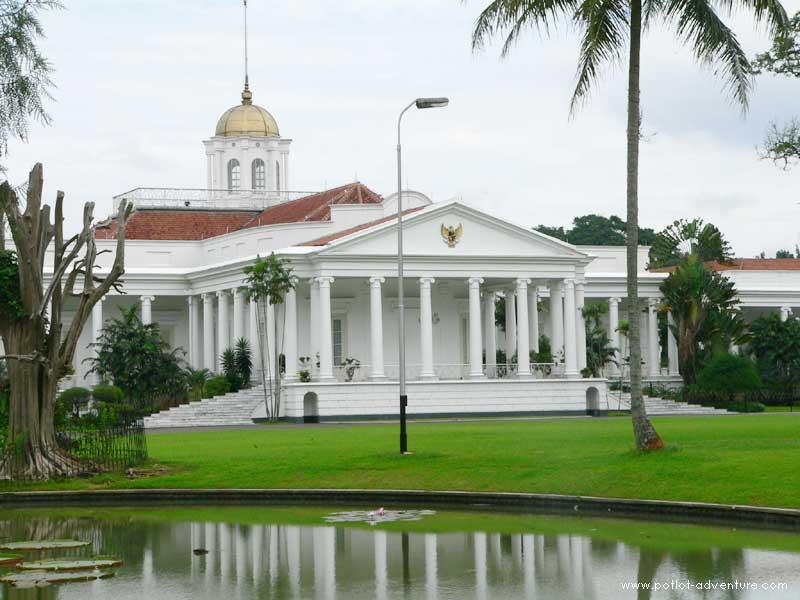 Daftar nama Tempat Wisata di Bogor 2017 - Yoshiewafa