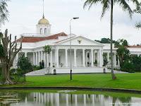 Daftar nama Tempat Wisata di Bogor 2018