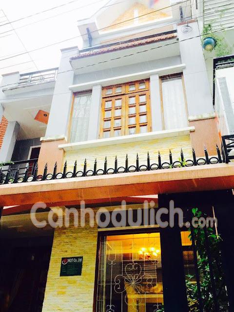 Villa T-Rex Đà Lạt