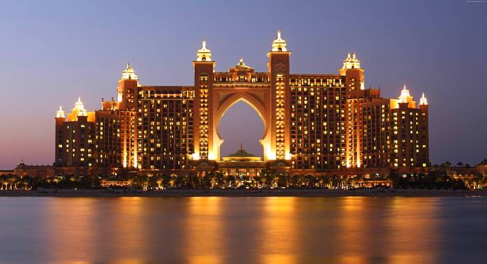 Dubai Ultimate Travel Guide Best Places to Visit