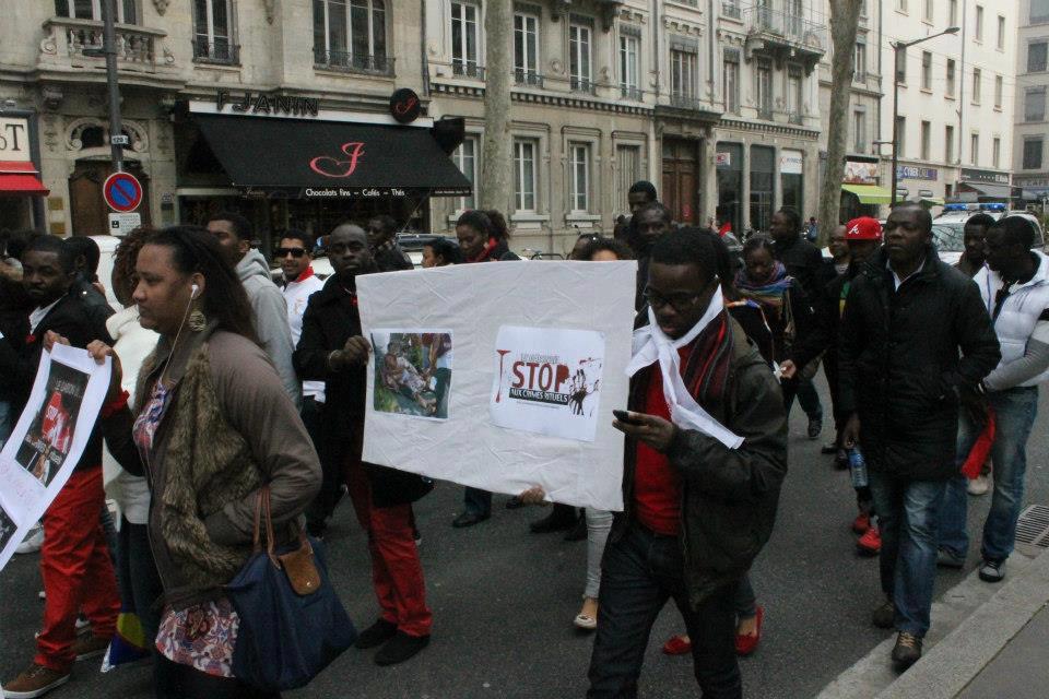 Prostituees Libreville