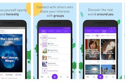 8 Alat Android Terbaik Untuk Mengobrol Dengan Orang Asing