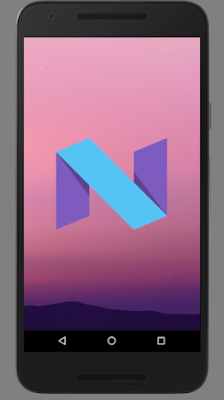 Create Avd Of Android N Preview For Android Emulator, Inward Android Studio