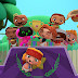 MINI BEAT POWER ROCKERS regresa con su segunda temporada por Discovery Kids