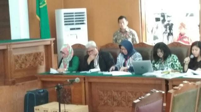 KPK Pertanyakan Bukti yang Digunakan Pihak Setya Novanto