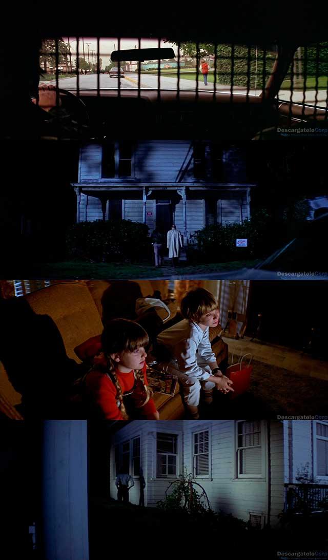 Halloween (1978) HD 1080p Latino