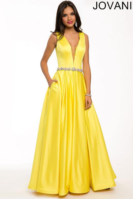 vestidos de gala para dama