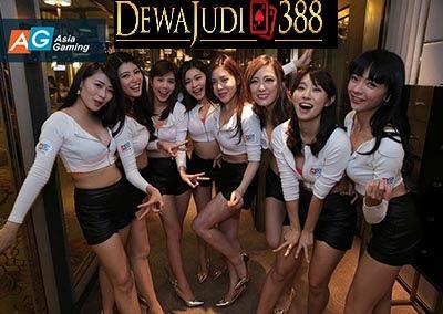 Dewajudi388 Agen Resmi SBOBET Terpercaya No 1 di Indonesia