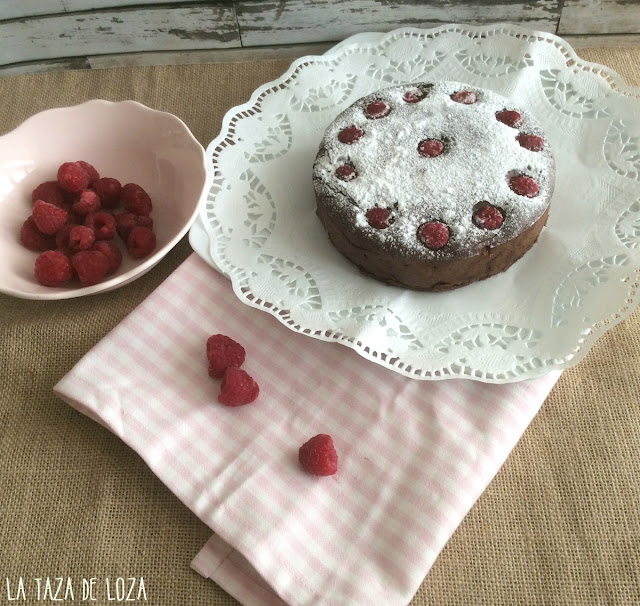 tarta-chocolate-frambuesas