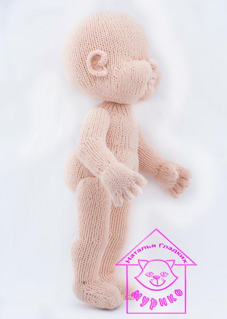 кукла, процессы, Мурико, вязаная кукла, игрушки, лялечка, хедмейд