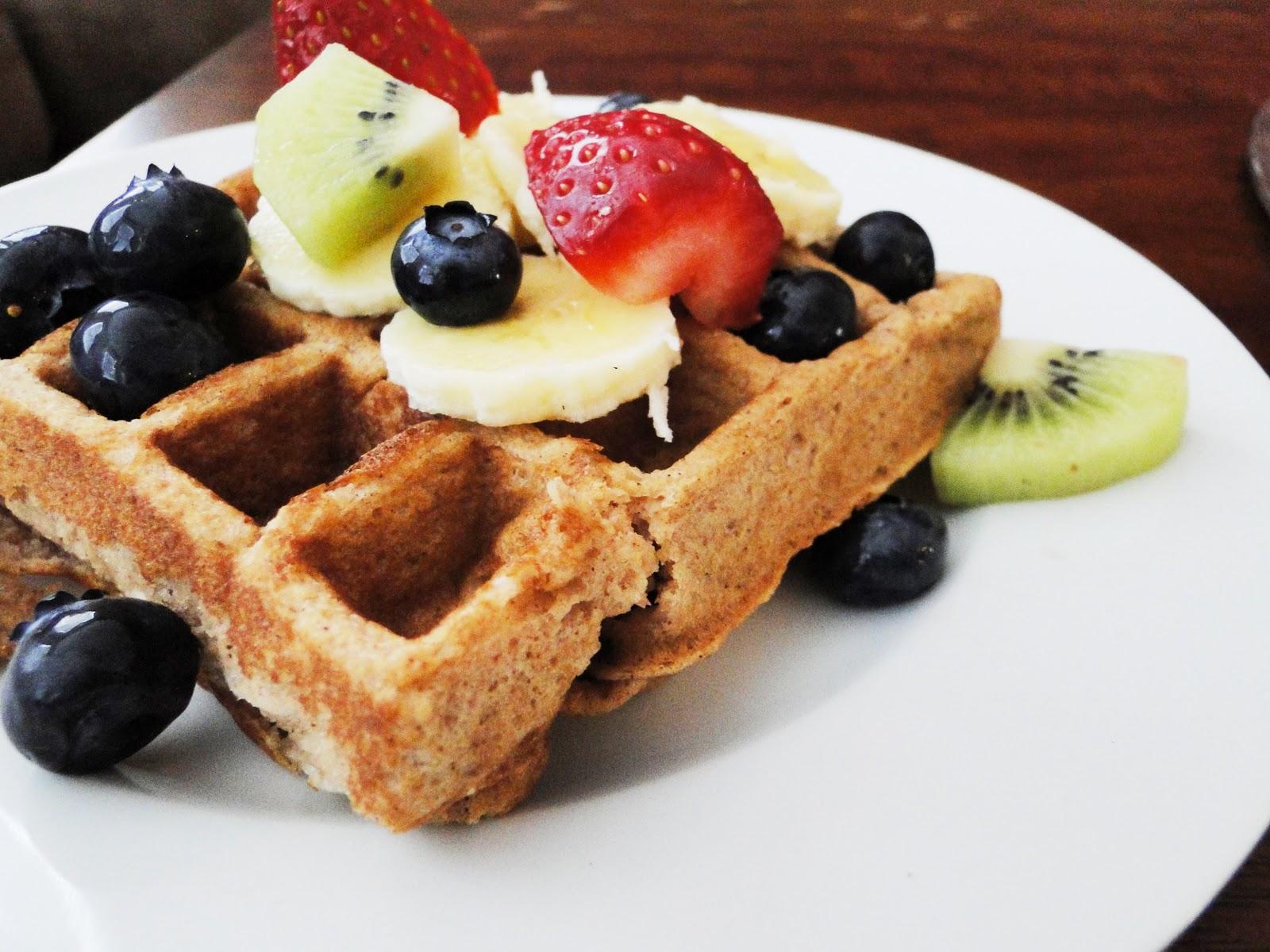 Paleo By Design Almond Flour Pancakes