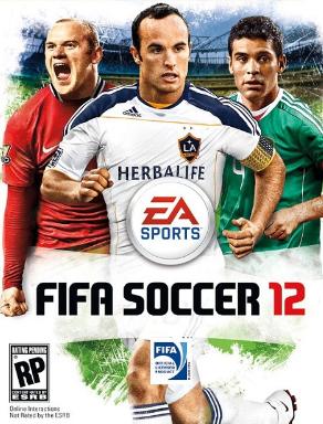Download Fifa 12 Full Version