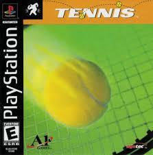 Tennis - PS1 - ISOs Download
