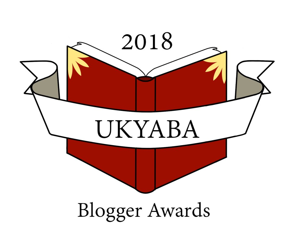 UKYA Blogger Awards