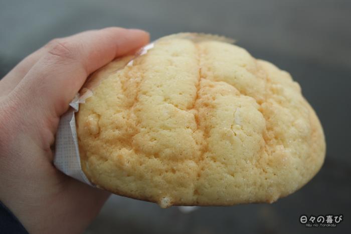 melon pan, tokyo