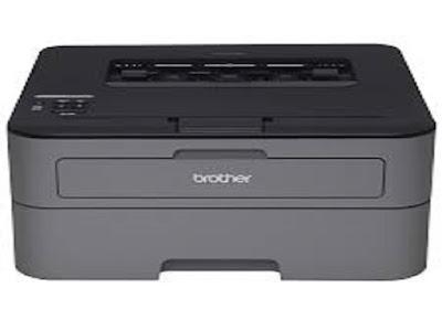 Image Brother HL-L2315DW Printer Driver