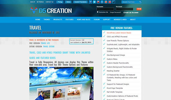 Travel-Lite-WordPress-Theme
