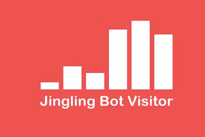 Cara Menghindari Jingling Visitor Pada Blog