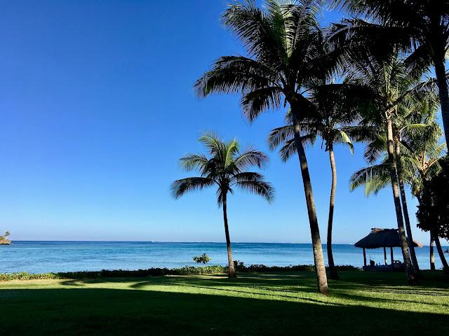 Fiji Island Resort Villa