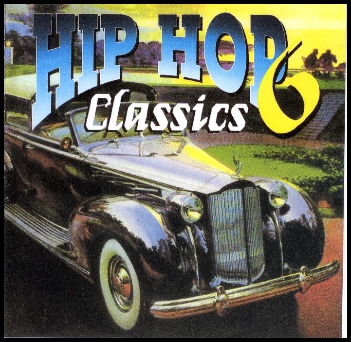 FREESTYLE BEAT: HIP HOP CLASSICS 6