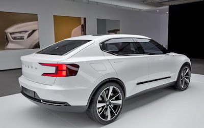 Volvo 2019 Polestar 2 Review, Specs, Price