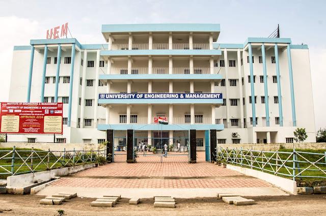 Best MBA University in Kolkata for Management Courses