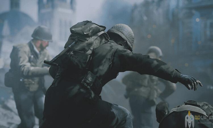 تحميل لعبة كول اوف ديوتى 6 Call Of Duty للكمبيوتر مضغوطة