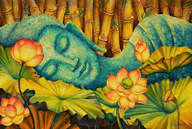 "||""Yoga Nidra"" | Benefits of Yoga Nidra | Pranayama and Meditation | *Yogasana"" ||"