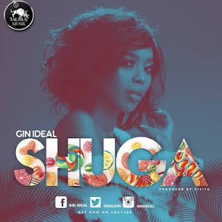 Gin Ideal - Shuga