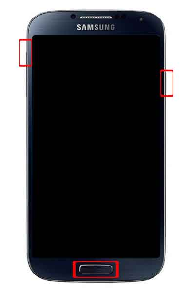 Cara Install Rom Resurrection Remix Pada Samsung Galaxy S4