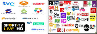 europe usa turkey world mix iptv channels live streams