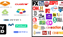 latino spain portugal espn fox simple tv playlist