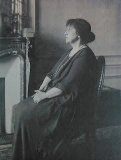 Helena Paderewska 1920