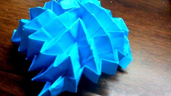 55 Best Jeremy Shafer images   Origami, Jeremy, Origami models   337x600
