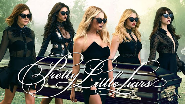pretty little liars netflix favourite