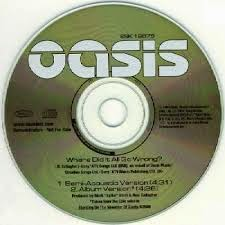 Oasis Where Did It All Go Wrong Lyrics