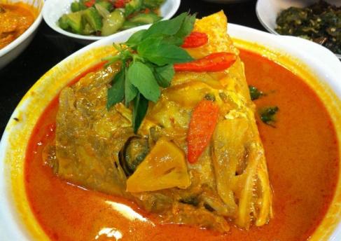 Resep Gulai Ikan Special Masakan Minang