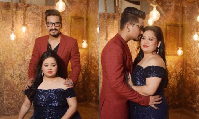 bharti singh- back to bollywood